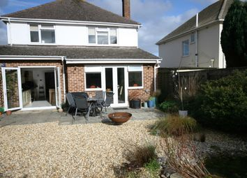 Thumbnail 4 bed detached house for sale in Baring Road, Southbourne, Bournemouth