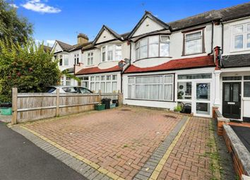 Thumbnail 3 bedroom property for sale in Avenue Road, Penge, London