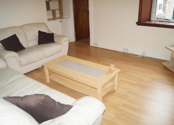 Thumbnail 1 bed flat to rent in Ashvale Place, Aberdeen City