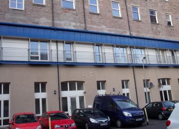 Thumbnail 4 bed flat to rent in Wishart Archway, Dundee