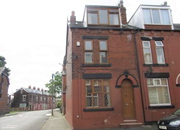 Thumbnail 3 bed end terrace house for sale in Victoria Grove, Leeds