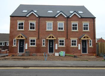 Thumbnail 4 bedroom terraced house for sale in Reddal Hill Road, Cradley Heath, West Midlands