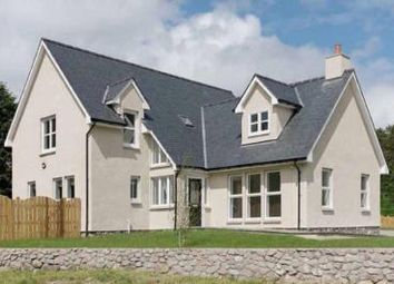 Thumbnail 4 bed detached house to rent in Blairs Wood, Kintore AB51,