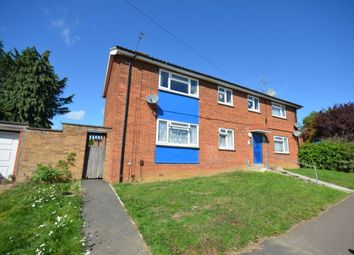 Thumbnail 1 bed flat for sale in West Oval, Kings Heath, Northampton