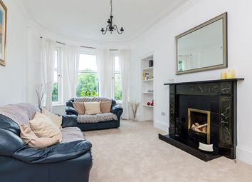 Thumbnail 2 bed flat for sale in Slateford Road, Shandon, Edinburgh