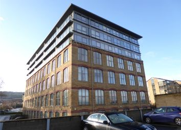 Thumbnail 3 bed flat for sale in The Silk Mill, Elland