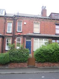 Thumbnail 2 bed terraced house to rent in Berkeley Grove, Leeds