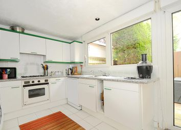 Thumbnail 4 bed terraced house to rent in Twickenham, Middlesex