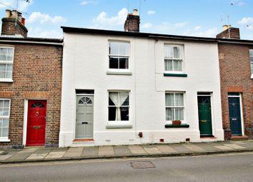 Thumbnail 2 bed terraced house for sale in Bernard Street, St.Albans