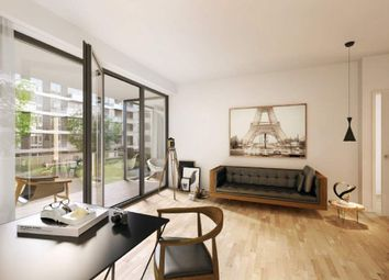 Thumbnail 2 bed property for sale in Stallschreiberstrasse, Berlin, Berlin, 10696, Germany