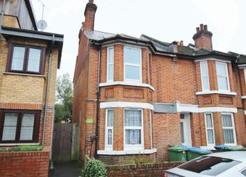 Thumbnail 1 bedroom flat for sale in Cawte Road, Shirley, Southampton