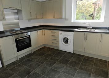 Thumbnail 2 bed flat to rent in King George Close, Charlton Kings, Cheltenham