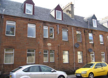 Thumbnail 1 bed flat to rent in Whitehall, Maybole