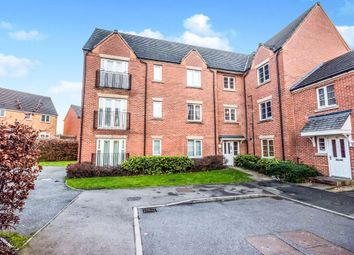 2 bed flat for sale in Eagleworks Drive, Walsall WS3