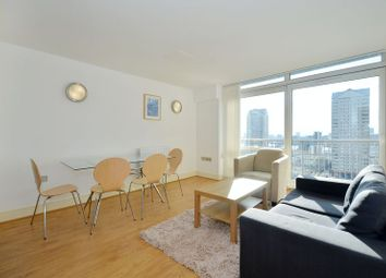 1 bed flat for sale in Gainsborough House, Canary Wharf E14