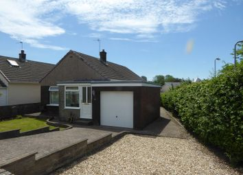 Thumbnail 2 bed bungalow for sale in Heol-Y-Groes, Litchard, Bridgend.