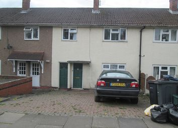Thumbnail 3 bedroom terraced house to rent in Hollybank Road, Birmingham