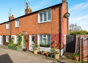Thumbnail 1 bedroom property for sale in Swan Terrace, Stony Stratford, Milton Keynes