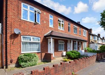 Thumbnail 2 bed flat for sale in Manor Road, Walthamstow, London