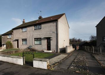 Thumbnail 2 bed end terrace house for sale in Oakvale Road, Methil, Fife