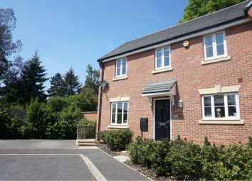 Thumbnail 3 bed semi-detached house for sale in Cherry Orchard Place, Northampton