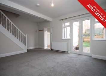 Thumbnail 3 bed maisonette to rent in Walton Way, Aylesbury