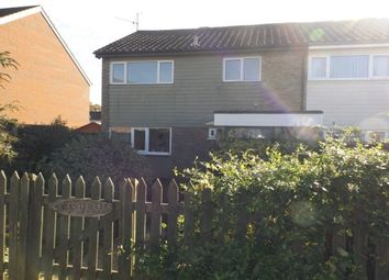 Thumbnail 3 bedroom property to rent in Eastfields, King's Lynn