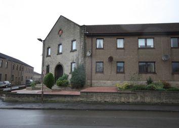 Thumbnail 2 bedroom flat to rent in Scott Court, Alva, Clackmannanshire