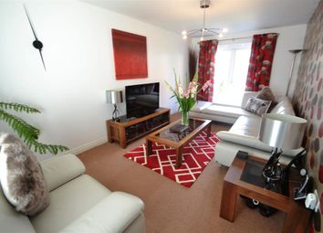 Thumbnail 3 bed property to rent in Forth Avenue, Portishead, Bristol