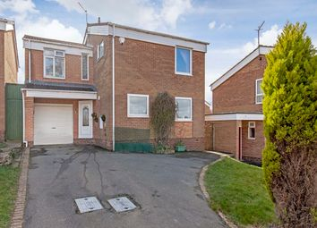 Thumbnail 4 bedroom detached house for sale in Mill Stream Close, Walton, Chesterfield
