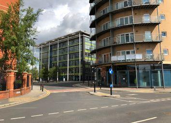 Thumbnail 2 bed flat for sale in Bridge Street, Riverside Sheffield