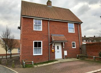 Thumbnail 2 bed semi-detached house for sale in Pandan Close, West Hanningfield, Chelmsford