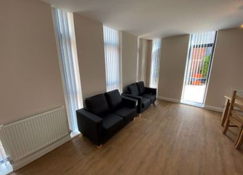 Thumbnail 4 bed semi-detached house to rent in 4 Whitefriars, Friar Lane, Leicester
