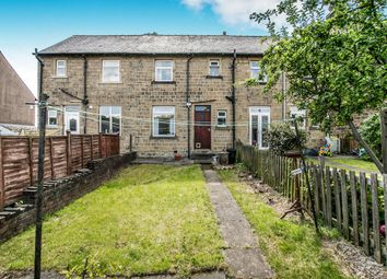 Thumbnail 3 bedroom terraced house for sale in Leymoor Road, Leymoor, Huddersfield