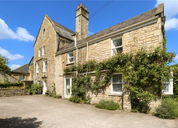Thumbnail 5 bed semi-detached house for sale in Lyncombe Hill, Bath