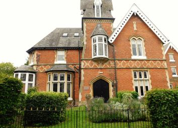 Thumbnail 1 bed flat for sale in Castle House Drive, Castle House Gardens, Stafford