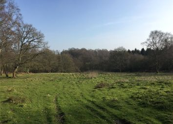 Thumbnail Land for sale in Forest Road, Colgate, Horsham, West Sussex