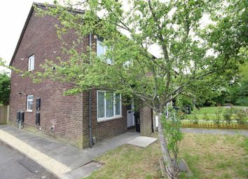 Thumbnail 1 bed flat for sale in Chandos Close, Grange Park, Wiltshire