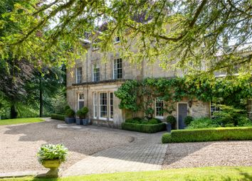 Thumbnail 8 bedroom detached house for sale in Duntisbourne Abbots, Cirencester, Gloucestershire
