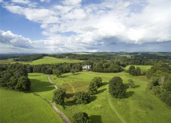 Thumbnail 10 bed country house for sale in Mossdale, Castle Douglas, Kirkcudbrightshire