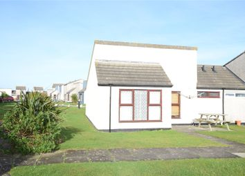 Thumbnail 3 bed bungalow for sale in Perran View, Trevellas, St Agnes, Cornwall