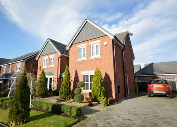Thumbnail 5 bed detached house for sale in Elm Close, Calderstones Park, Whalley, Lancashire