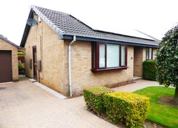Thumbnail 3 bed bungalow to rent in Caldbeck Place, North Anston, Sheffield