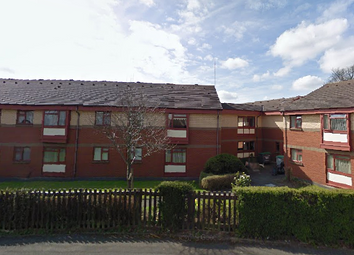 Thumbnail 1 bed flat to rent in Mayflower Court, Shirebrook