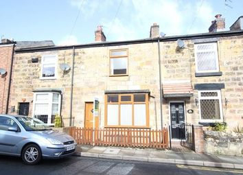 Thumbnail 2 bed terraced house to rent in Village Road, Higher Bebington, Wirral
