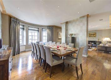 Thumbnail 4 bed flat for sale in Upper Feilde, 71 Park Street, London