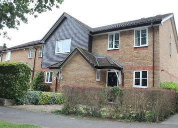 Thumbnail 3 bed end terrace house for sale in Florence Walk, Dereham