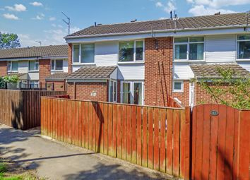Thumbnail 3 bed terraced house for sale in Chester Place, Peterlee