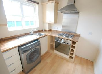 Thumbnail 2 bed flat to rent in Hendeley Court, Burton Upon Trent, Staffordshire
