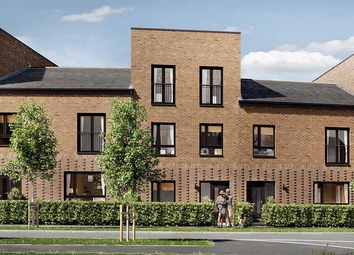 """Thumbnail 4 bedroom property for sale in """"The Templeton"""" at Pinkston Road, Glasgow"""